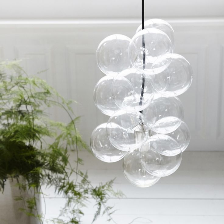 DIY lamp by House Doctor DK - Lovely and Company