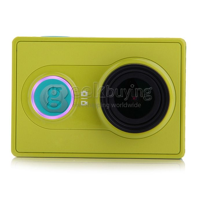 Xiaomi Yi Action Camera, Special Offer from Geekbuying