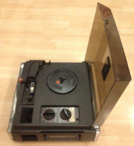 kodak movie deck 475 dual eight movie projector Super 8 Vintage