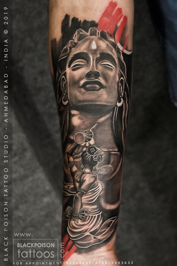 Lord Shiva Tattoo Design Here You Will Find Lord Shiva Tattoos And