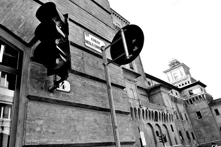 Corso della Gioveca - Barbara Gozzi©