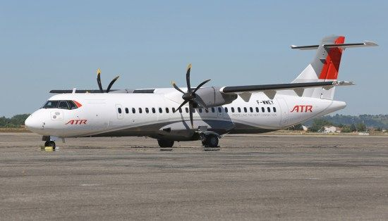 Air Senegal to Launch Operations with Two ATR 72-600s http://www.ofonimeessien.com/JtcxN