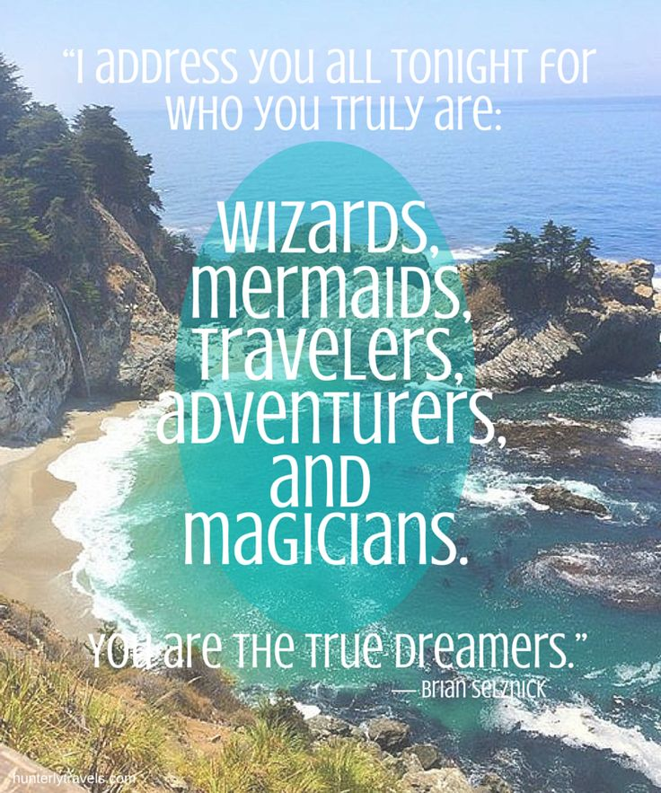 16 Lesser-Known Travel Quotes to Fuel Your Wanderlust - Hunterly Travels