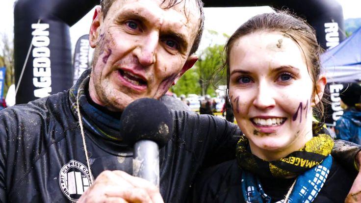 Myślenicki Festiwal Runmageddon 2017