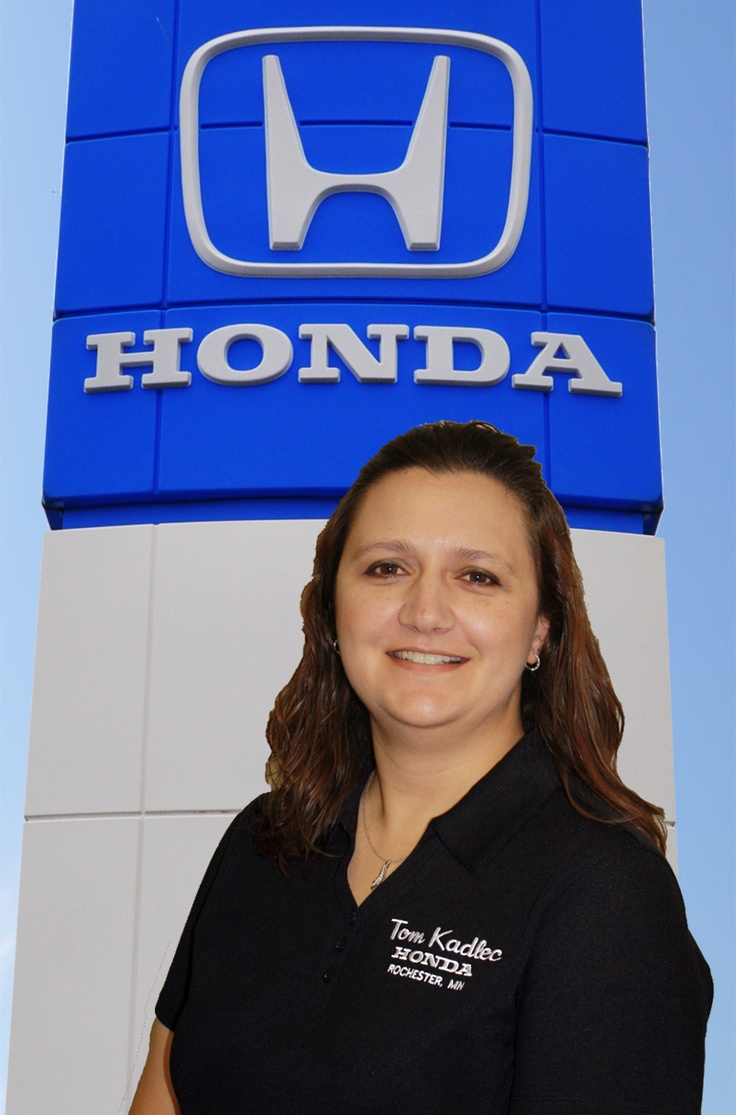 17 best images about meet our team on pinterest for Honda financial account management