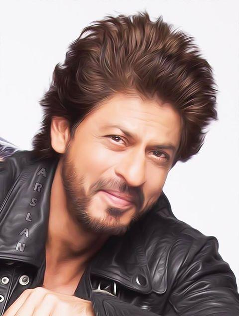 Shahrukh Khan Hairstyle Photos Hair