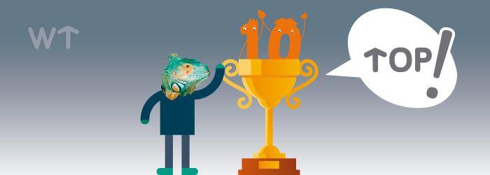 TOP 10 de post de #MarketingOnline en 2014 > http://wanatop.com/top-10-de-post-de-marketing-online-en-2014/
