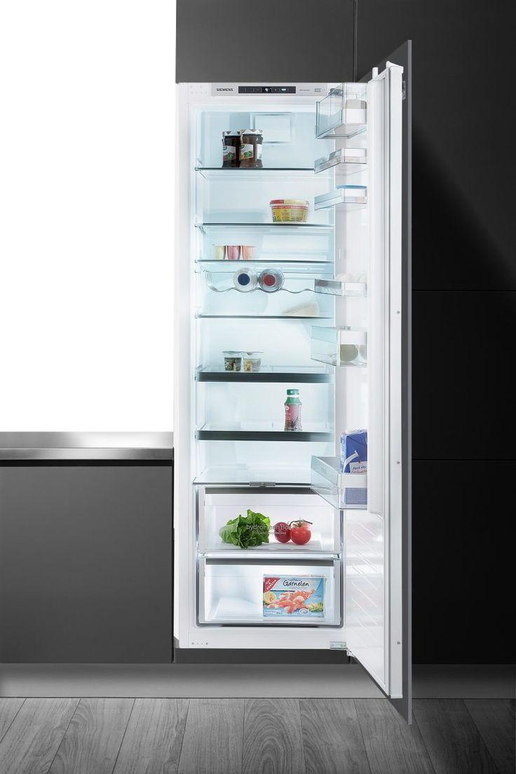 SIEMENS Integrierbarer Einbau Kühlschrank KI81RAF30 Weiß,  Energieeffizienzklasse: A++ Jetzt Bestellen Unter:  Https://moebel.ladendirekt.de/kueche Und  ...