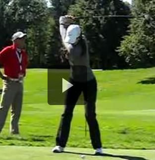 Michelle Wie Sow Motion Driver Swing LPGA Tour  http://www.powerchalk.com/video/4963_2BEFE51F-D4A5-5C5A-5CA1-74761DEBEAB4/play