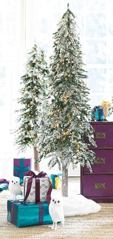 3 Foot Tall Christmas Trees