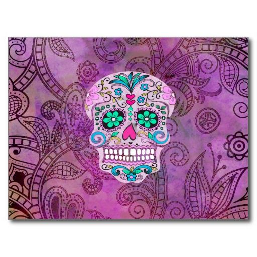 Pink Sugar Skull Wallpaper Thewomenmenadore