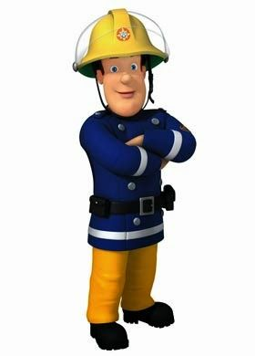 Ο Πάτροκλος Πυρ Πυρ σώζει τη μέρα! (ΤΠΕ και φωτιά)
