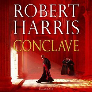 Conclave [Unabridged Audiobook] [Audio Download] by Robert Harris, narrated by Roy Mcmillan