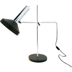 Vintage Design Table Lamp from 50's 60's 70's (10) - Design Market