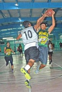 Ol'Aces dethrone Sonics - Saipan News, Headlines, Events, Ads | Saipan Tribune