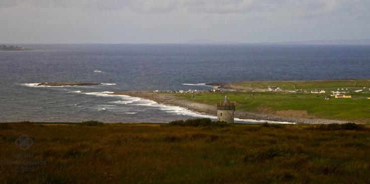 Tower on Atlantic Coast    www.facebook.com/vasphotoca
