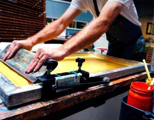 servicio de serigrafía y sublimado en caracas