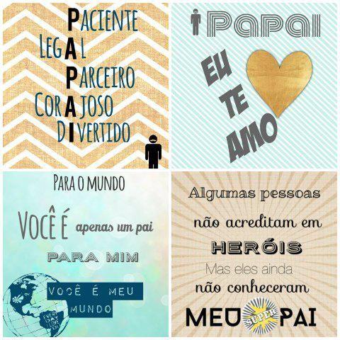 Todas as Mães | Download grátis: pôsteres Dia dos Pais por Todas as Mães