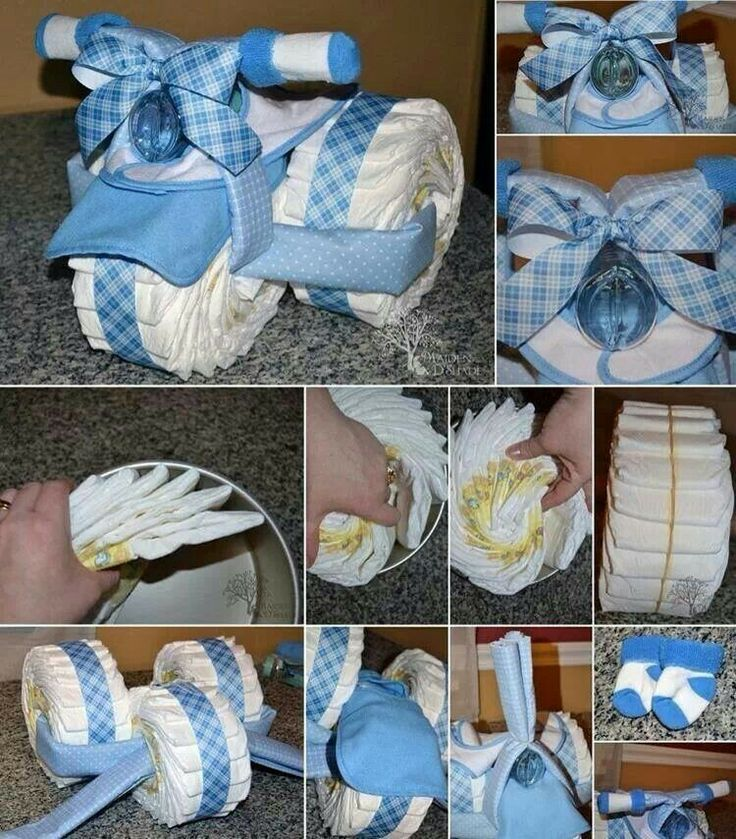 Cool idea someone needs to have a baby