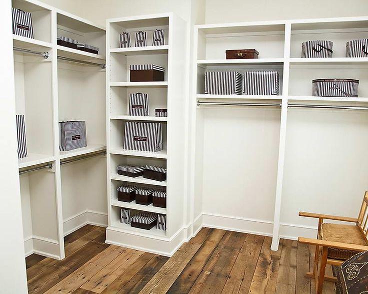 master closet ideas | Master Bedroom Walk In Closet Designs » Master Bedroom Walk In Closet ...