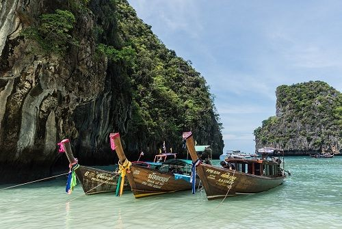 amazing places in asia