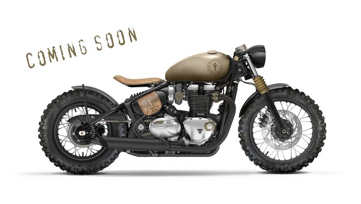 "TWINTON ""Bobber""  