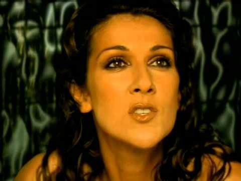 ▶ Céline Dion - If Walls Could Talk - YouTube