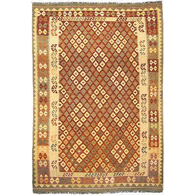 Maimana kelim - szövött keleti szőnyeg - BK 72160