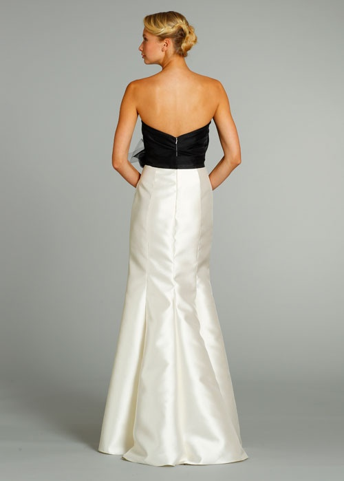 Bridesmaids and Special Occasion Dresses by Jim Hjelm Occasions - Style jh5285