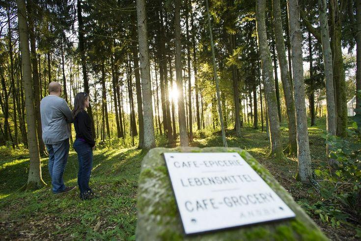 Neuf villages, furent totalement rayés de la carte lors de la #Bataille de #Verdun : Beaumont-en-Verdunois, Bezonvaux, Cumières-le-Mort-Homme, Douaumont, Fleury-devant-Douaumont, Haumont-près-Samogneux, Louvemont-Côte-du-Poivre, Ornes, Vaux-devant-Damloup.  Ils n'ont jamais été reconstruits. Ces villages fantômes, Morts pour la France, présentent une mémoire émouvante à travers les chapelles et les monuments commémoratifs érigés après guerre. Accès libre. Crédit photo : CDT-Meuse/Guillaume…