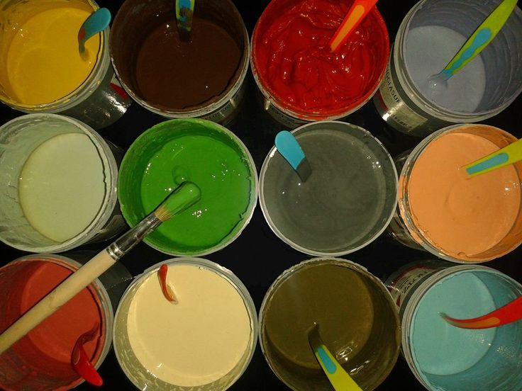 Geweldige kleuren glazuur www.ce-ramiek.nl