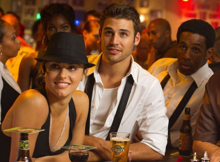 kathryn mccormick and Ryan Guzman...so adorbs, they should get married :)