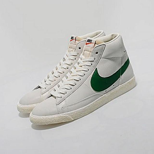Nike Vintage Blazers