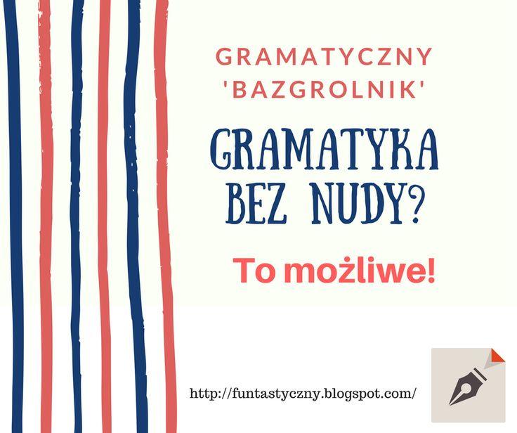 Rewelacyjna książka do angielskiej gramatyki