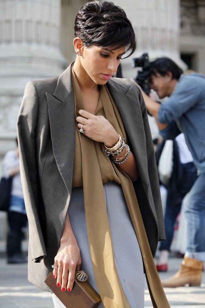 Miss Vendella_Inspire me_Princess Deena Abdulaziz_Fashion Week Streetstyle