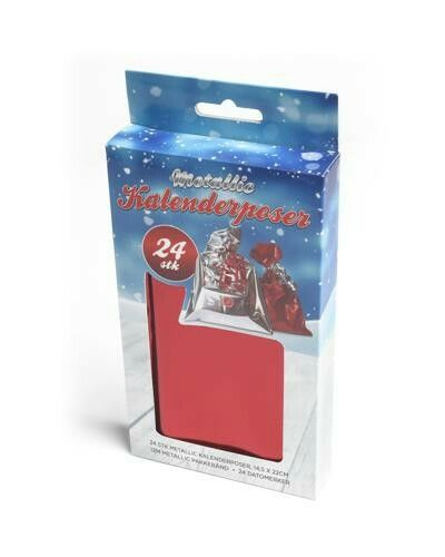 Kalenderpose Apotek 1 14,6x21,5, 44,90 kr