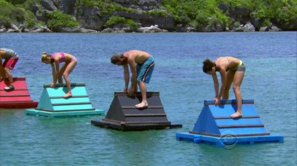 Survivor Season 28, Episode 6 – Head of the Snake | Watch Movies Tv Shows Online Free
