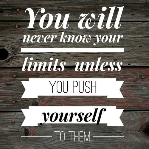 """Setting goals for ourselves is great but when you hit those goals do you set the bar higher or do you say """"I hit my goal - I'm good"""" ??   If you continue to put restrictions  on yourself you will never be able to hit your limits !!  Do you know how far you and your body can take you ??    If you're looking for a fun low impact program that takes the of best country music and combines it with amazing dance moves you want to check out Country Heat!!"""