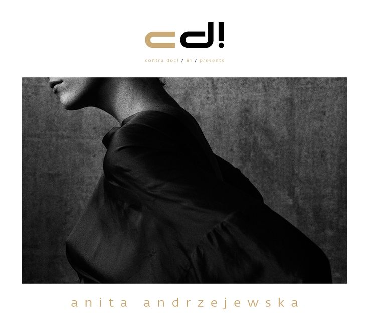 "contra doc! presents: ""Traces of Presence"" by Anita Andrzejewska, #1, pp. 113-129"