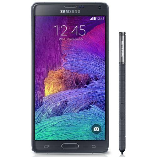 Samsung N9100 Galaxy Note4 32GB - Siyah