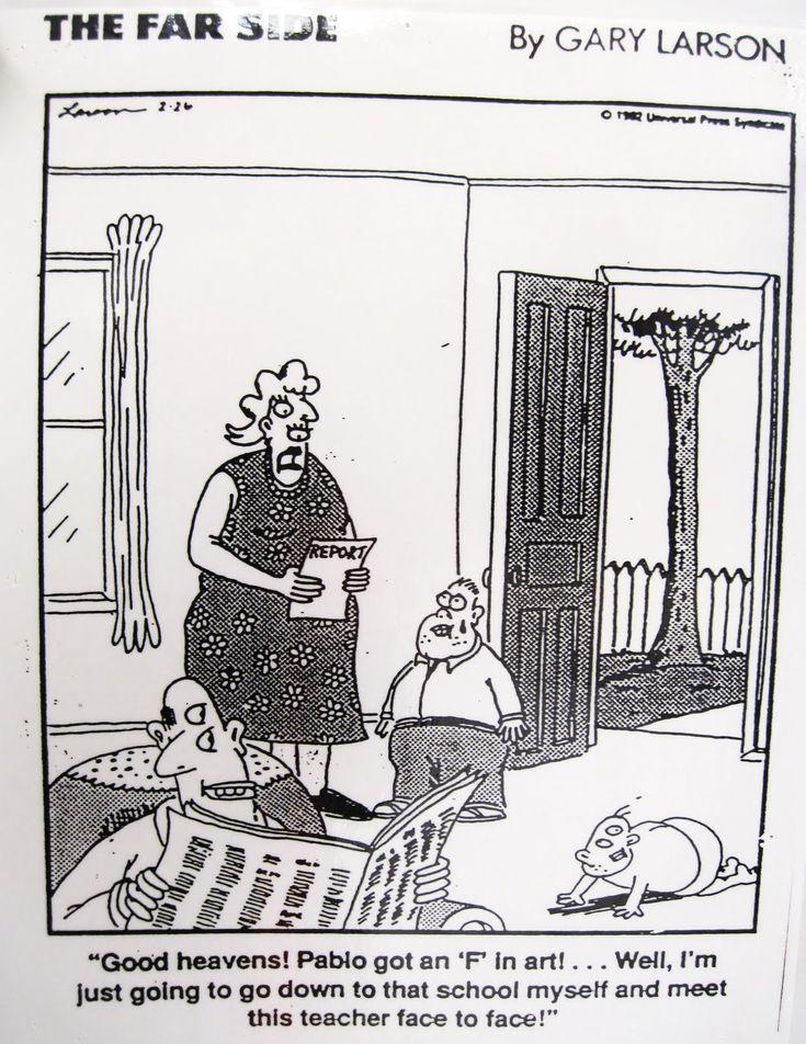 23 Best Presentation Cartoons Images On Pinterest Funny