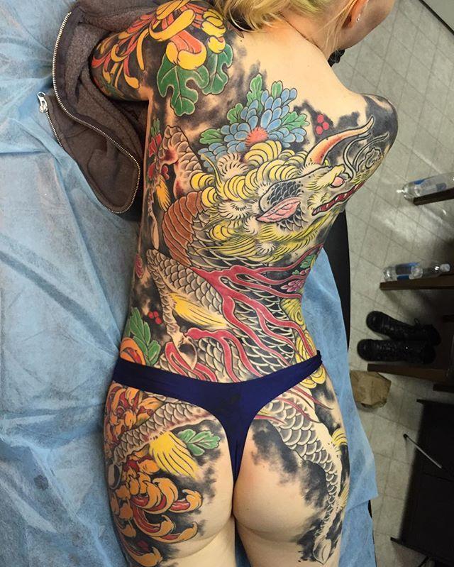525 best japanese tattoos more images on pinterest sleeve tattoos tattoo ideas and japan tattoo. Black Bedroom Furniture Sets. Home Design Ideas