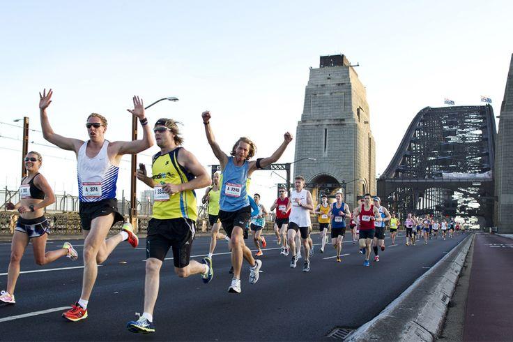 Sydney's best running trails