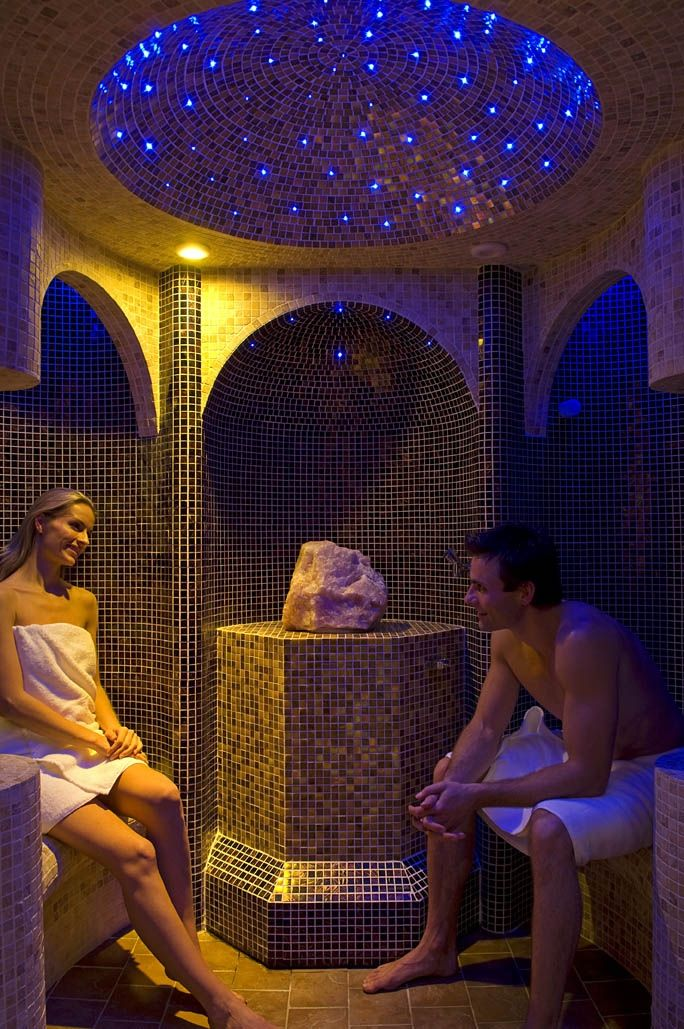 This 5 Star Spa Hotel Ireland Brings The Only Wholly Thai Experience To And