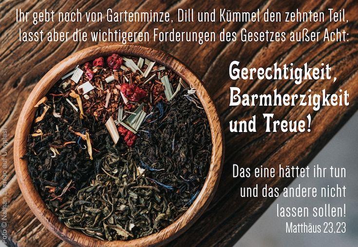 """2. Mose 12 // Psalm 66-67 // Matthäus 23,23-39 Die Bibellese für den 05.02.2018 aus dem Podcast """"Unser Großer - Die ganze Bibel""""."""