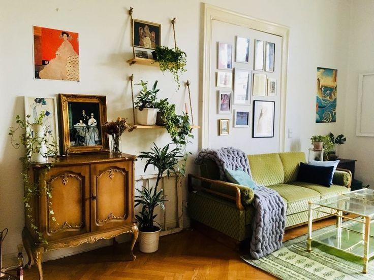 Wohnzimmer stil ~ 62 best vintage wohnideen für ein gemütliches zuhause images on