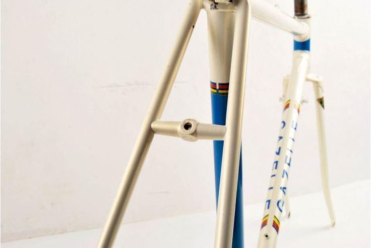 Gazelle Champion Mondial frame