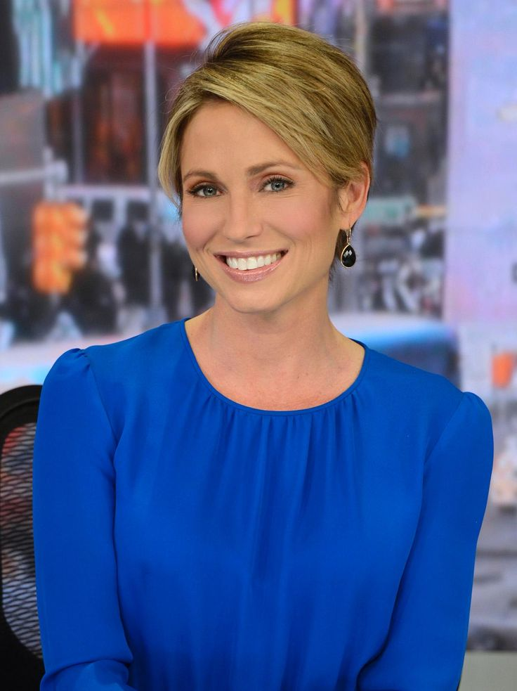 amy robach haircut 30 best amy robach images on pinterest amy robach
