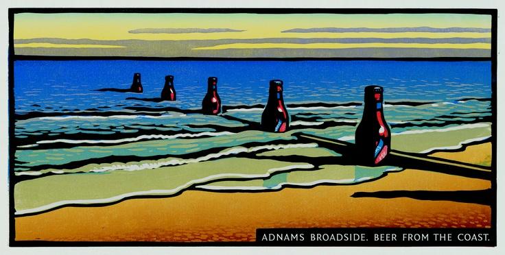 Adnams - Barrier. dd