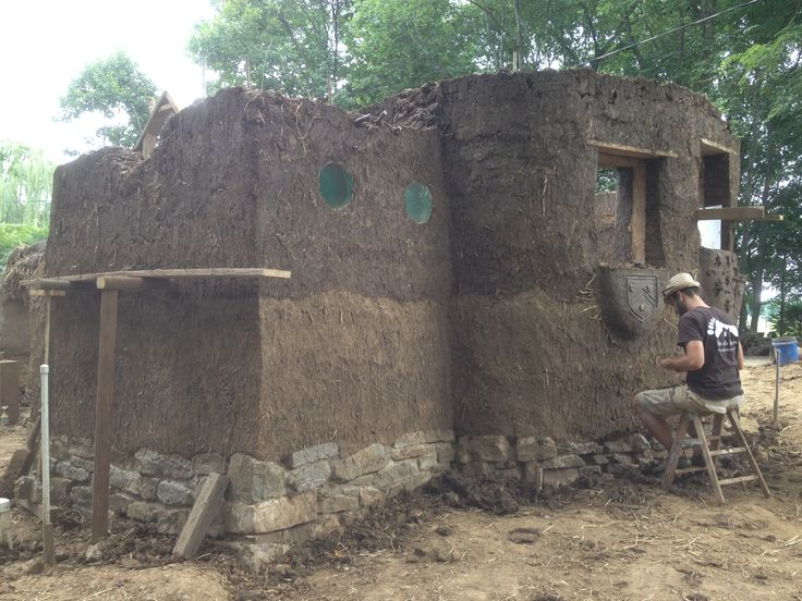 192 best building a cob house images on pinterest online cob house workshop video lessons e learning distance learning learn how to build a cob house with this exclusive online video lessons ecourse fandeluxe Gallery